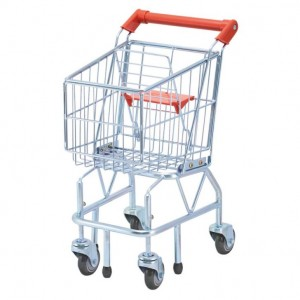 Melissa and Doug Shopping Cart On Sale