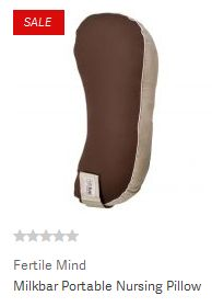 Fertile-Mind-Milkbar-Portable-nursing-pillow-fawn